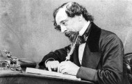 Dickensian Days Are Here Again: An Homage to Charles Dickens