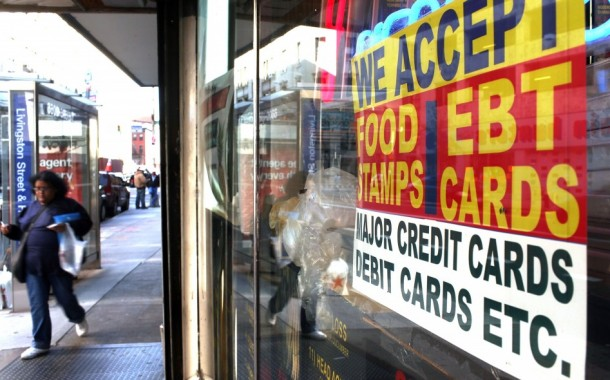 Democrats Crack Down on Nonexistent Welfare Fraud