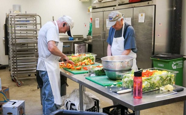Rescued Food and Wayside Food Programs
