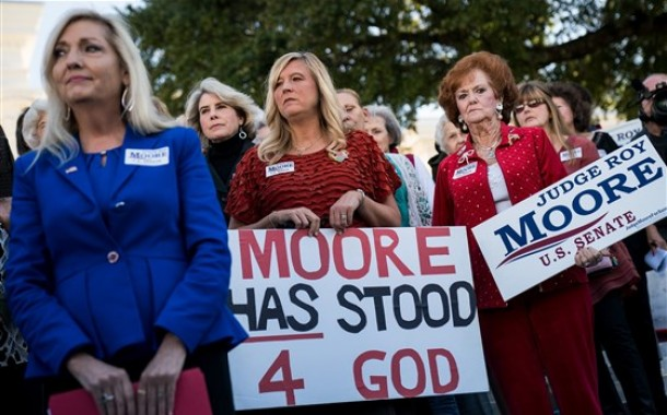 In God We Rust: Musings on the Alabama Senate Election