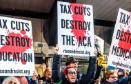 Resist the GOP's Tax Heist!