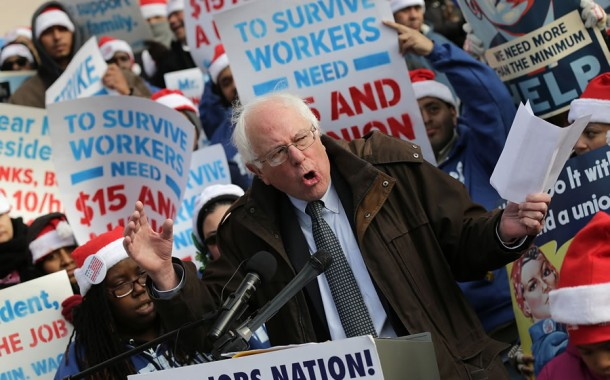 Let's Bury the Myth: Black Voters ARE Feeling the Bern