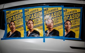 The Socialist Insurgent: Three Takeaways from Alexandria Ocasio-Cortez's Primary Victory