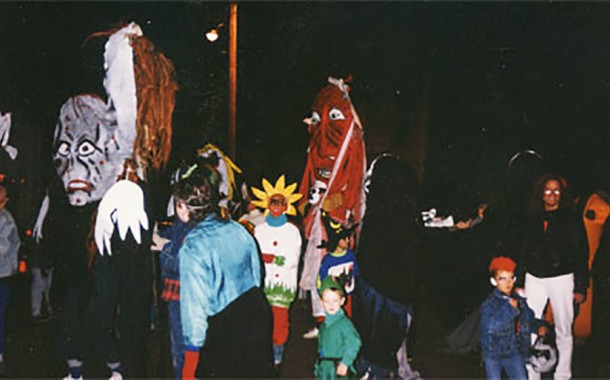 Halloween Parade Cancelled: A Letter to West End Neighbors