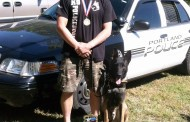 Portland Police Dog and Trainer Win Patrol Dog Competition