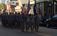 Veterans Day Parade Photos