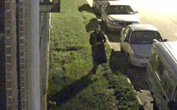 UPDATE: Person of Interest Related to Car Burglaries