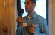 Spencer Thibodeau Launches Campaign for City Council District 2
