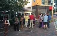Interest in Improving Bramhall Square: Design Charette Attracts 30+ Neighbors
