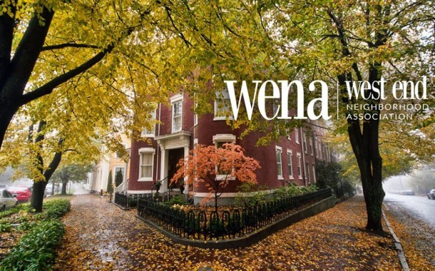 WENA Board has new leaders ready to grow the neighborhood association