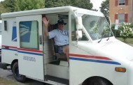 Ray Richard: West End Postal Carrier Retires