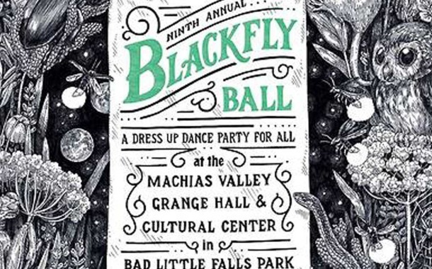 MOAC Moxiestock and Blackfly Ball