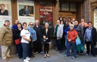 Maine Festival Chorus Goes to Carnegie Hall