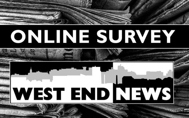The West End News Survey