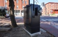 Public Art Utility Box