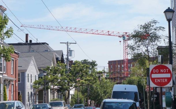 """Gentrifying Portland - The """"G"""" Word Part 2"""