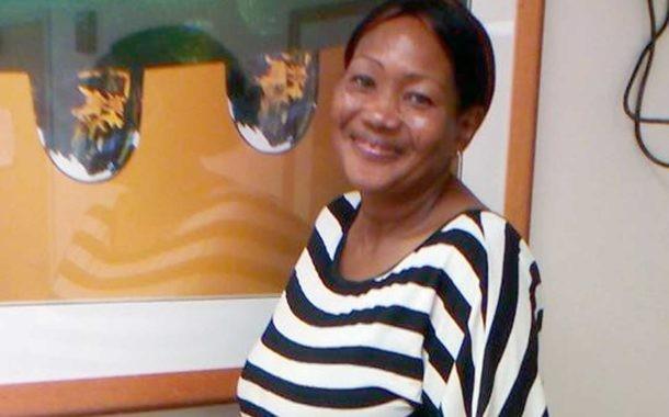 Jenti's Story - Many Friends in Munjoy