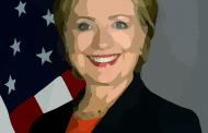 Hillary Clinton, Not Jill Stein, in 2016