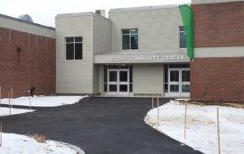 Build Back Better: Reiche Community Center