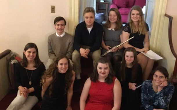 Karger College Prep Music Program at PCM