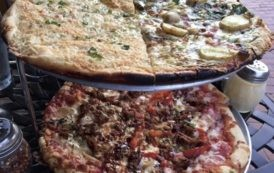Best of Pizza on the Portland Peninsula