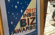INDIE BIZ AWARD WINNERS