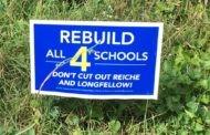 All or None - Vote to Fix All 4 Schools