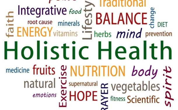 Holistic Wellness: Life at its Fullest