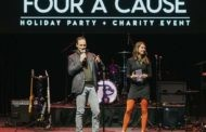 Four A Cause – Raising Awareness for Greater Portland's Lesser Known Charities