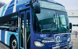 Metro Hits Pause on New Bus Routes