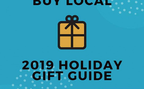 Your gift gives more when you buy local