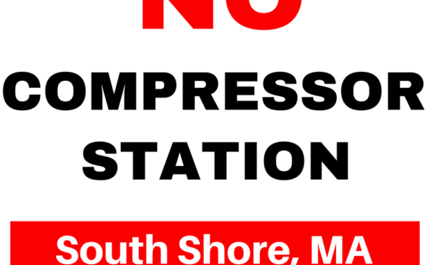 The Weymouth Compressor Should Be Of Regional Concern