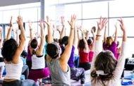 Sea Change Yoga - Featured Nonprofit
