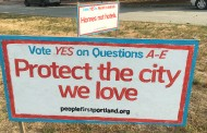Portland Ballot Question Guide 2020 - Know your local ballot!