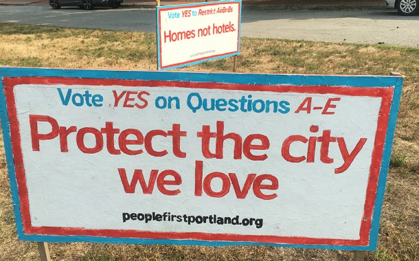 Portland Ballot Question Guide 2020 - Know your local ballot!