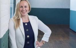 Katie Shorey: Starting Up Maine