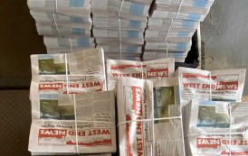 Community Newspaper Celebrates 20 Years
