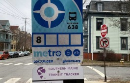 Letters to the Editor - Weighing in on Metro Route 8