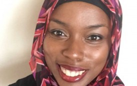 Adilah Muhammad: The Third Space and Maine's Black Cultural Infrastructure