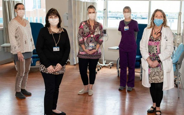 Surviving Cancer: What's next? - By the cancer care team at Northern Light Mercy