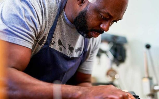 Ebenezer Akakpo: Art that helps us live Interdependently