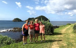The AZORES - An outdoor adventure lover's dream