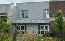 A Future for Reiche Community Center