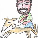 Tony Zeli Cartoon