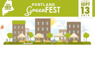 Portland to Hold First Annual Greenfest