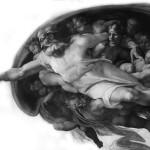 Astrological Forecast: DaVinci's Creation
