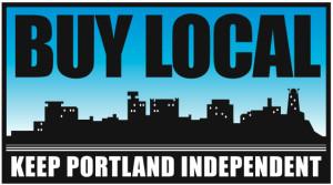 Portland Buy Local Logo