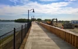 Sunday, September 14 – Martin's Point Bridge BASH