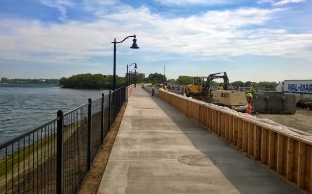 Sunday, September 14 - Martin's Point Bridge BASH