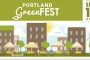 Saturday, September 13 - Portland First Annual Greenfest